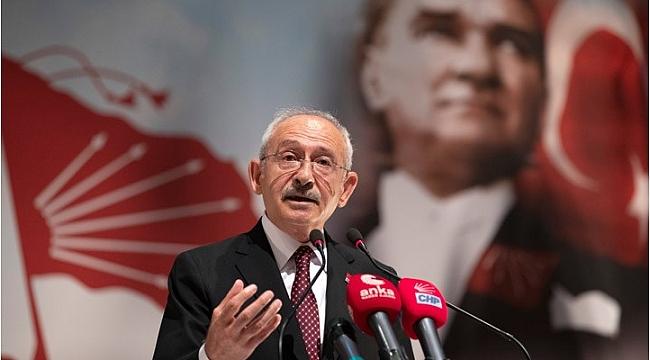 Kılıçdaroğlu'na 100 bin lira tazminat cezası verildi