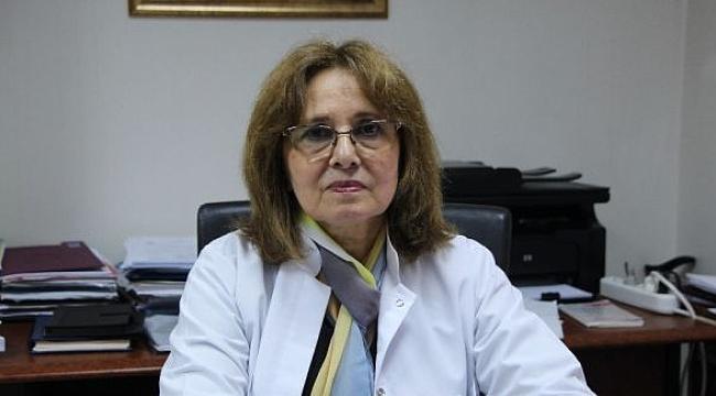 Prof. Dr. İftihar Köksal,