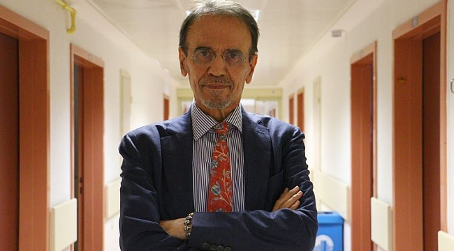 Prof. Dr. Mehmet Ceyhan; Karadeniz'de artan vakalar için ne dedi?