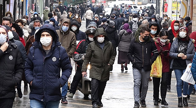 Trabzon İl Hıfzıssıhha Kurulu'ndan flaş karar! Süre uzatıldı
