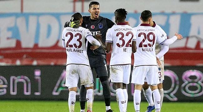 Trabzonspor'a 2 müjde daha!
