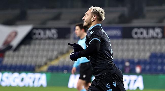 Trabzonspor'da Yusuf Sarı endişesi