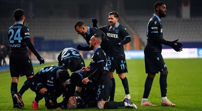 Trabzonspor'u sadece Manchester City geçti