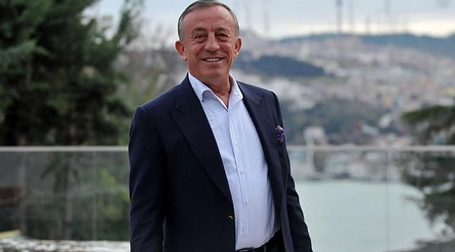 Ali Ağaoğlu yine bombayı patlattı