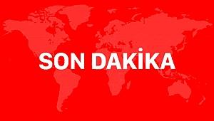 Bitlis'in Tatvan İlçesi'nde askeri helikopter düştü: 9 askerimiz şehit