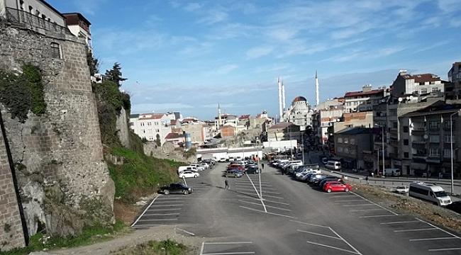 Büyükşehir'den Tabakhane Vadisi'ndeki kazılar hakkında açıklama