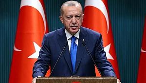 Erdoğan açıklıyor... Yasaklar kalkıyor mu?