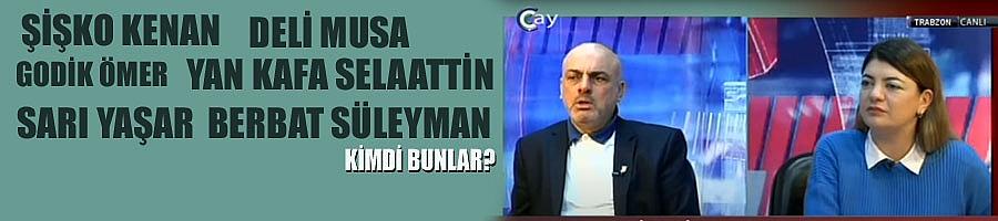 Gazeteci Yazar Turgay Beşyıldız, yeni kitabını anlattı...