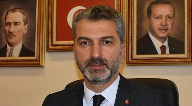 Trabzon AK Parti'de flaş gelişme! Başkan Mumcu yürütme kurulunu açıkladı