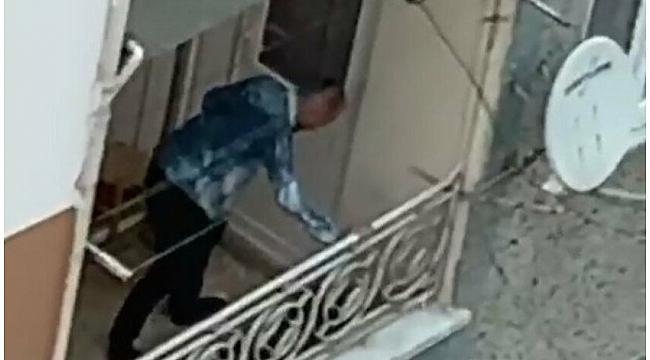 Trabzon'da balkondaki skandal görüntüde flaş gelişme! Davada karar verildi