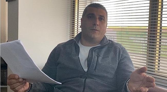 Trabzon'da iş insanı ortağı tarafından 22 milyon TL dolandırıldığını iddia etti