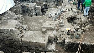 Trabzon'daki kazılar için önemli uyarı: Belediye işçileri değil, arkeologlar çalışsın...