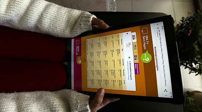 Trabzon İl Milli Eğitim Müdürlüğünden 'satılık' tablet