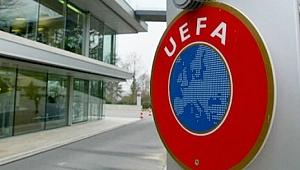 UEFA şike yapan kulüpleri açıkladı: Fenerbahçe, Beşiktaş ve Sivasspor...