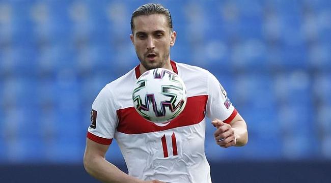 Yusuf Yazıcı, Norveç-Türkiye maçını değerlendirdi