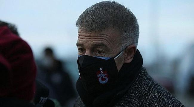 Ahmet Ağaoğlu'dan penaltı isyanı