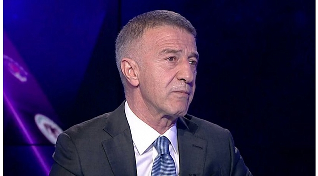 Ahmet Ağaoğlu, Trabzonspor'un pandemi sürecindeki gelir kaybını açıkladı