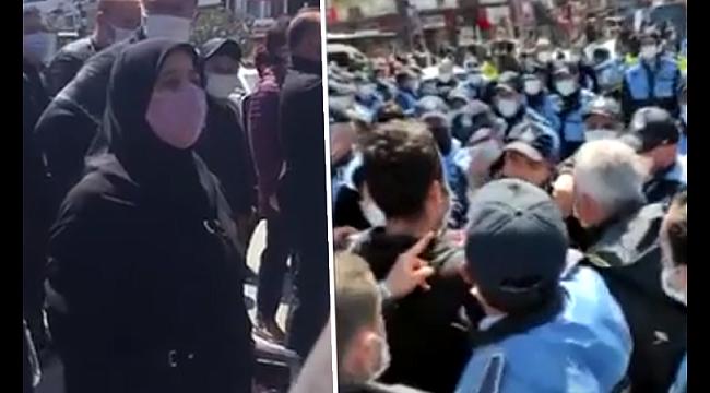 AKP'li belediyelerden Halk Ekmek büfelerine engel