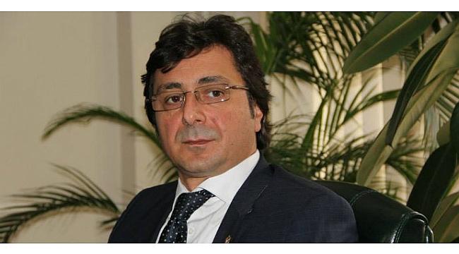 Çakıroğlu, İYİ Parti'den istifa etti... Açıklamasında,