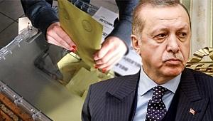 Erdoğan'ı arayışa itecek sonuçlar