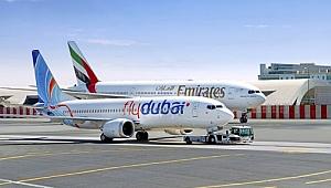 FlyDubai, Trabzon ve Bodrum'a doğrudan seferler düzenleyecek