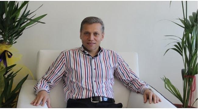 KTÜ Başhekimi Prof. Dr. Tekinbaş: