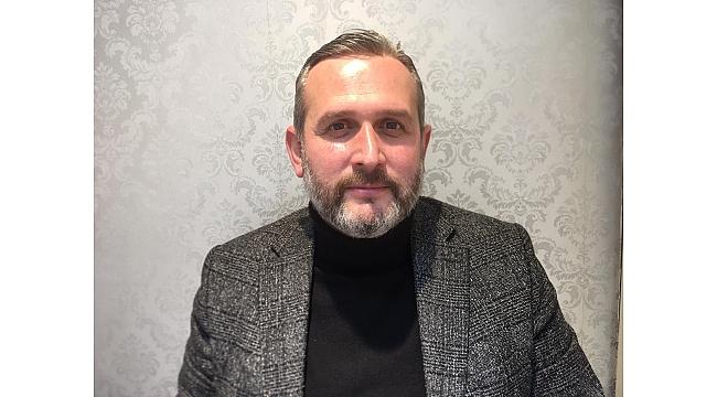 Kuyumcular Odası Başkanı Ali Yazıcı, yeni kanunu değerlendirdi