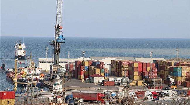 Rusya Federasyonu'na ihracat yüzde 55 arttı