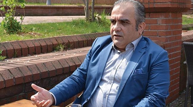 Trabzonlu Profesör Liderleri uyardı: Bu konu üzerinde boş boğazlık yapılabilecek bir konu değildir