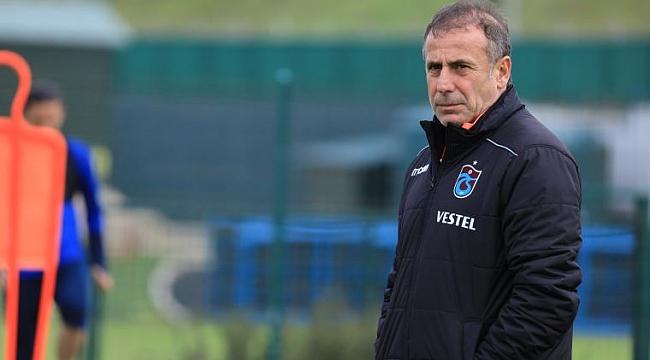 Trabzonlular Abdullah Avcı'ya sahip çıktı