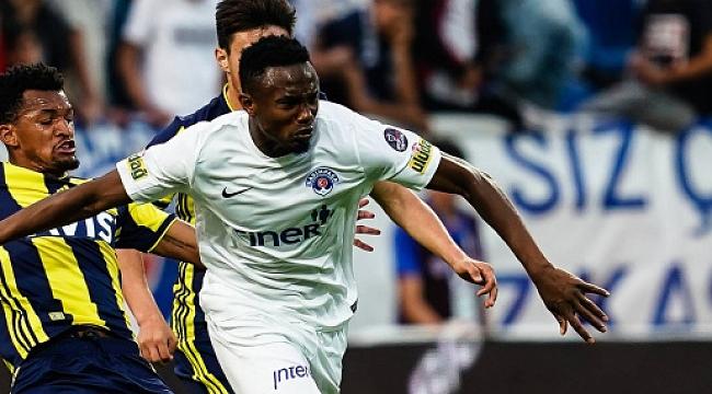 Trabzonspor yeni golcüsüyle anlaşmaya vardı