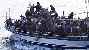 Tunus'ta göçmen botu battı: En az 41 ölü