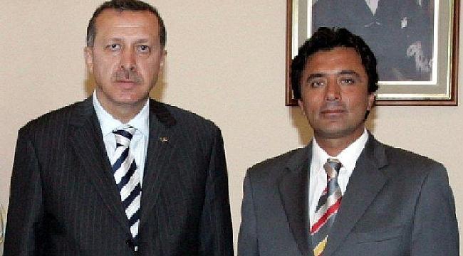 AKP'li eski başkan istifa etti: AK Parti artık ak değil