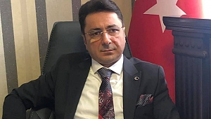 Çakıroğlu, işten çıkartılan gazeteci ile ilgili İYİ Parti İl Başkanı Kuvvetli'ye seslendi...