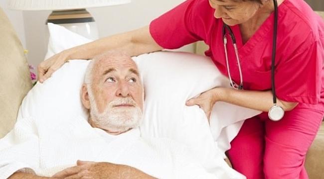 Hasta Bakıcısı Hizmetinde Doğru Adres 'Kuzey İnsan Kaynakları'