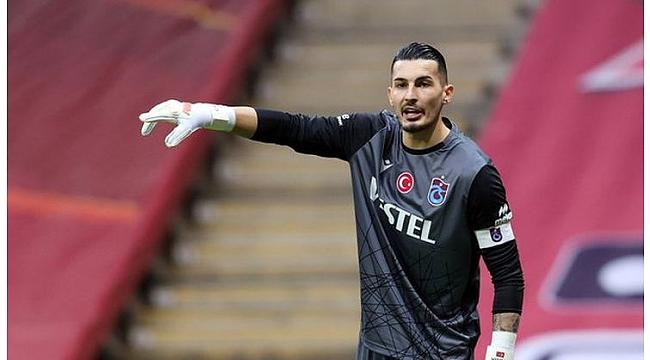 Inter Uğurcan Çakır'ın peşini bırakmıyor