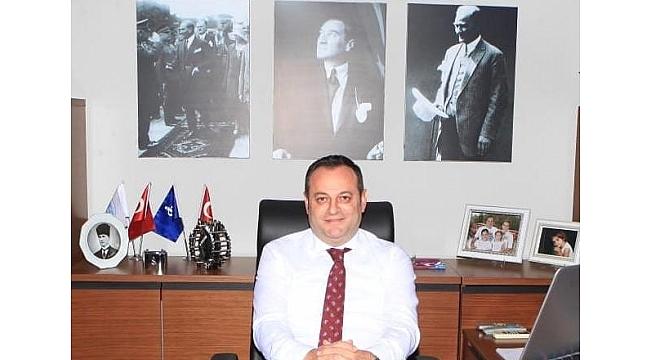 Muradoğlu, Merkez Şube Müdürü oldu