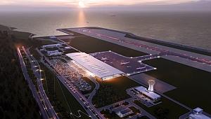 Rize havalimanı ne zaman açılacak?