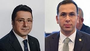Salih Cora, AK Parti'ye davet etti, Çakıroğlu bakın ne dedi...
