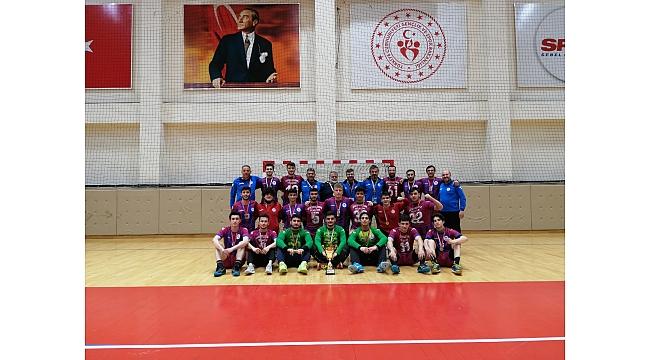 Trabzon Büyükşehir adını Süper Lig'e yazdırdı