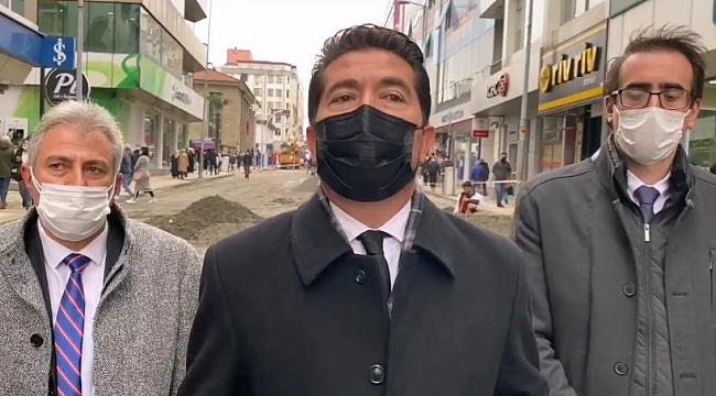 Trabzon Meydan Bölgesi Acil Düzenlenmeli