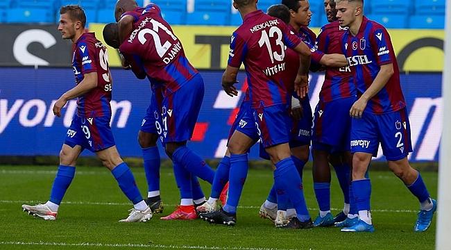 Trabzonspor'da sakatlardan haber var