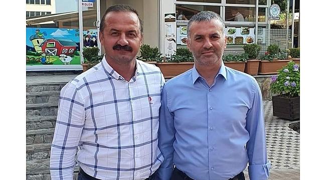 Yomra Belediye Başkanı Bıyık'tan çok sert açıklama: