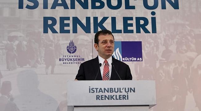 Ekrem İmamoğlu: