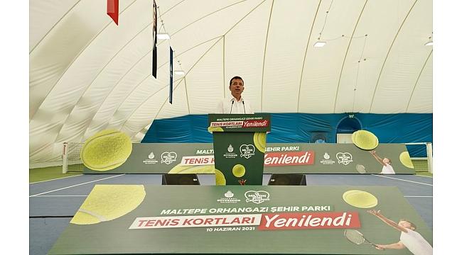 İmamoğlu, Cumhurbaşkanı'nı İstanbul'a davet etti