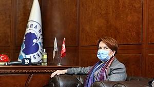 İYİ Parti Genel Başkanı Meral Akşener Trabzon'da ne yapacak?