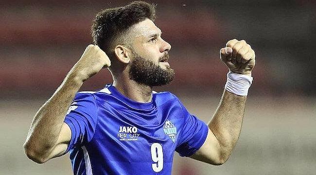 Milan Makaric'in aklı Trabzon'da