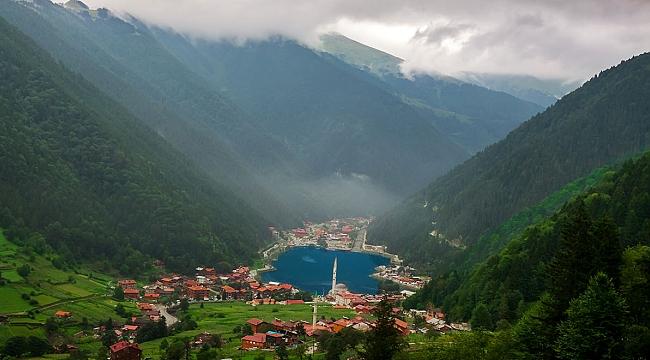 Trabzon 2021 Türk Dünyası Kültür Başkenti olmaya aday: 'Şehrin kültürel kimliğine uygun mekanlara ihtiyaç var'