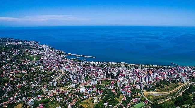 Trabzon'a uçuşlar çok pahalı