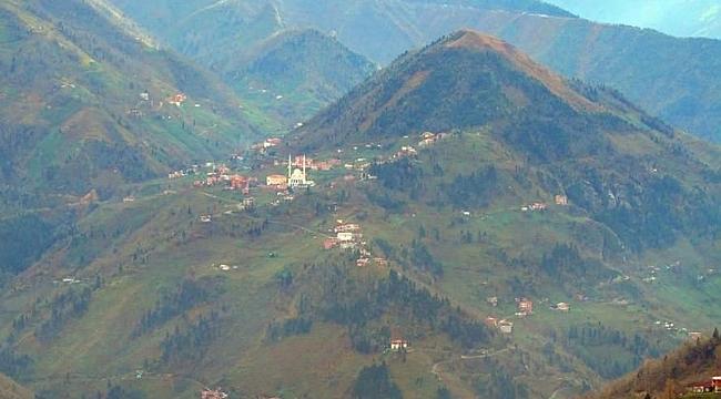 Trabzon'da, 5 noktada karantina kararı